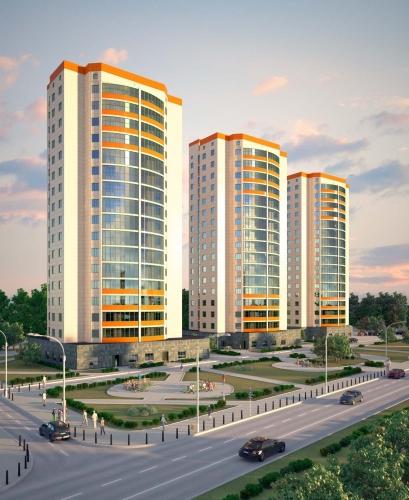 Недвижимость Красной Поляны  Дома квартиры земельные